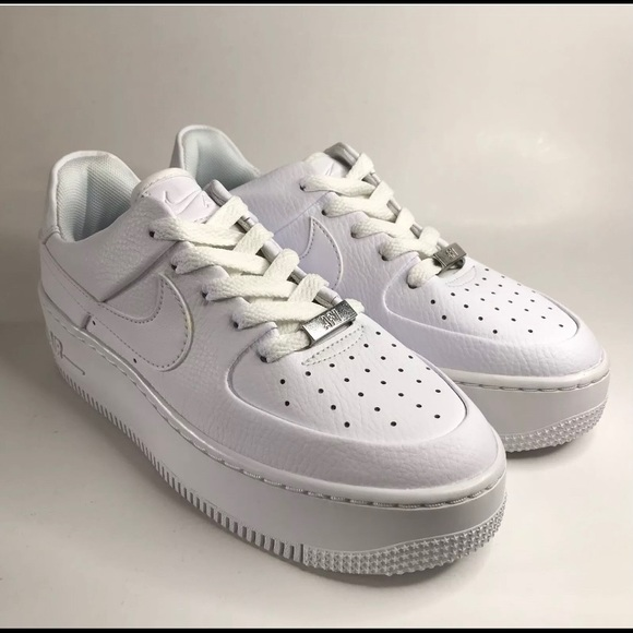 air force 1 white size 7